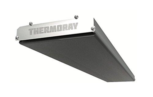 Thermoray Infrarot Decken Heizstrahler 1500Watt