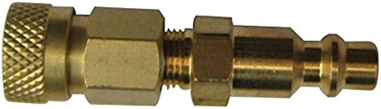 Lang Tools TU-15-15 Diesel Compression Adapter (Snap-on/OTC)