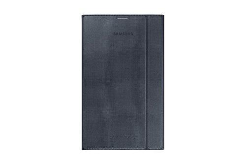 Samsung Folio Schutzhülle Book Hülle Cover für Galaxy Tab S 8.4 Zoll - Schwarz