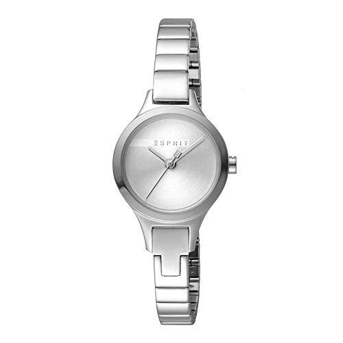 Esprit Uhr mit feiner Gliederkette