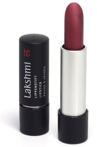 Lakshmi LAKSHMI Ayurvedischer Lippenstift - Rubinrot Nr. 6