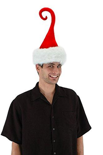 Elope - A7741 - Déguisement - Chapeau de Noel