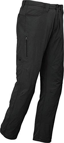 Outdoor Research Men's Ferrosi Pants, Black, 34