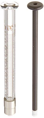 Hamilton 81320 Syringe, PTFE Luer Lock, 1 mL Volume