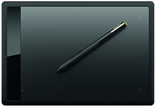 Wacom One Grafiktablett, Small, Schwarz