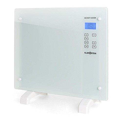 KLARSTEIN HT006GL: Radiador eléctrico