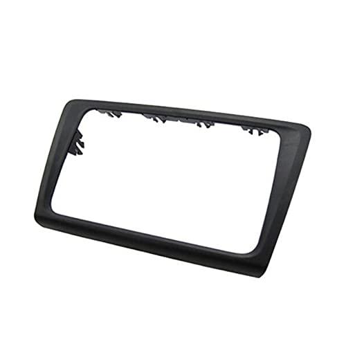 You You Radio del coche Fascia ajuste para Skoda Rapid 2013 2014 2015 2016 auto estéreo marco panel Dash montaje kit adaptador Trim Bisel placa frontal