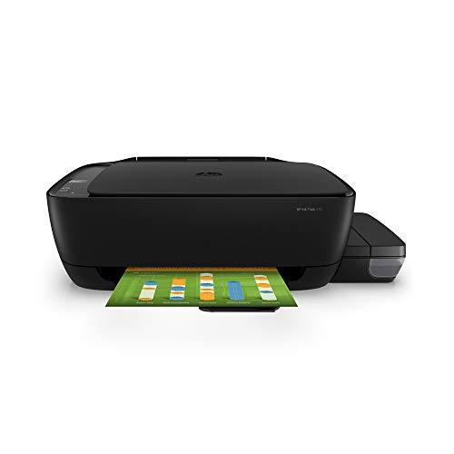Impresora Multifuncional Hp Ink Tank 315 (Z4B04A)