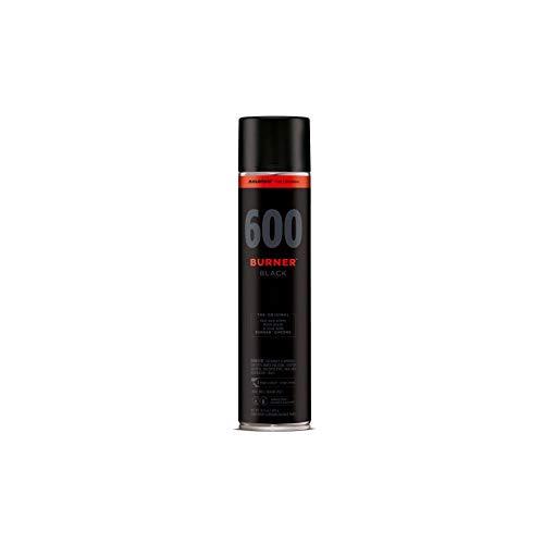 MOLOTOW - Spray Molotow Burner schwarz 600 ml