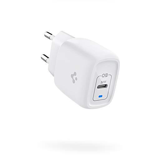 Power Arc Super Mini Schnellladegerät 20W GaN PD USB C Power Delivery Netzteil MagSafe Ladegerät Kompatibel mit iPhone 12 Pro Max Mini SE 11 X XS XR 8 Plus iPad Pro Air 4 AirPods Max Pro und mehr