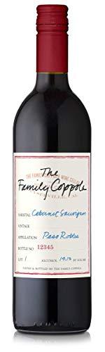 The Family Coppola Cabernet Sauvignon - 750 ml