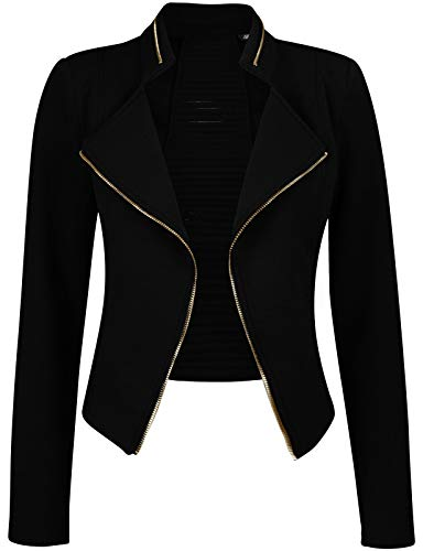 COOFANDY Men's Casual Blazer Jacket Slim Fit Sport Coats Lightweight One Button Suit Jacket (Light Grey, Medium)