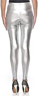 Silver Leggings Leggings Pant For Women