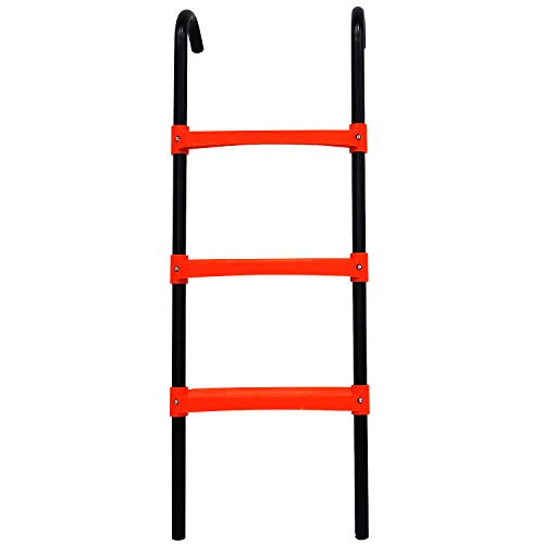 JUMP POWER 3-Step Trampoline Ladder