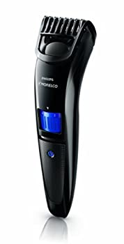 Philips Norelco BeardTrimmer 3100 with Adjustable Length Settings  Model # QT4000/42
