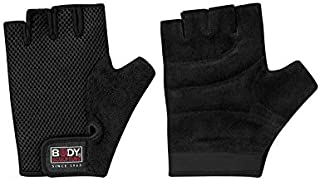 BS WEIGHT LIFTING GLOVES, S