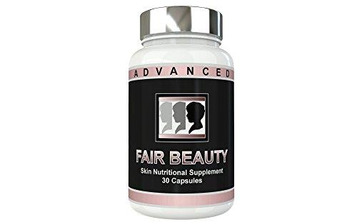 Fair Beauty Advanced Skin Lightening Pills - 30 Capsules
