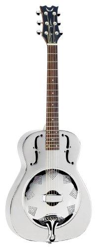 DEAN RESC - Guitarra con resonador