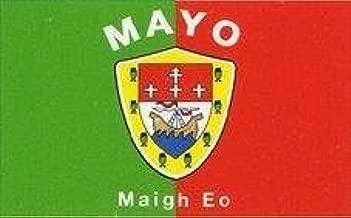 NEOPlex Mayo Ireland County Flag