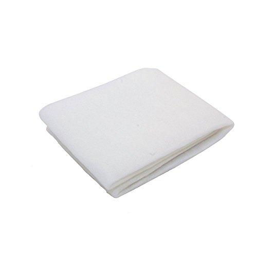FindASpare Fettfilter für Dunstabzugshaube, Schaumstoff,strapazierfähig, 60cm, 2Stück