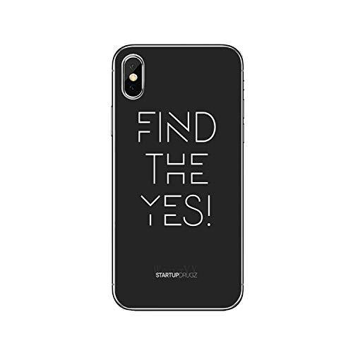 Semplice inglese frase del telefono di ispirazione frase per iPhone 11 Pro XS Max XR X 8 7 6 6S Plus 5 5S SE 4s 4 iPod Touch