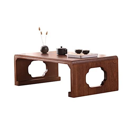 Mesa de centro pequeña Mesa de centro de mesa de mesa de mesa de mesa de mesa mesa de oficina Mini té mesa de té, adecuado para sala de estar, dormitorio, estantería de balcón pequeñas mesas de centro