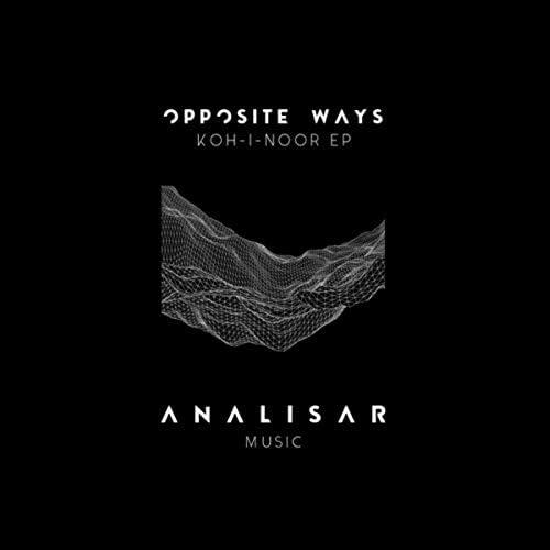 Opposite Ways