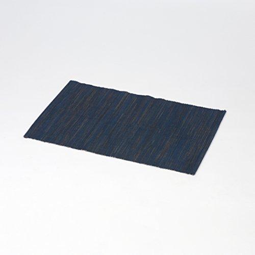 Lambert Narita Tischset blau 50 x 36 cm Tischsets Blau One Size