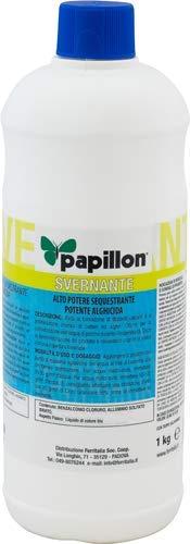 Papillon - Tratamiento invernal para piscinas líquidas, 1 litro