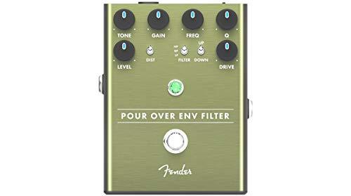 2. Fender Pour Over Envelope Filter Pedal