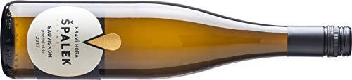 Spalek - Kravi Hora Sauvignon 2017 Spätlese - BIO Weisswein Trocken aus Tschechien (Südmähren) 13% Vol. (0,75 Liter)