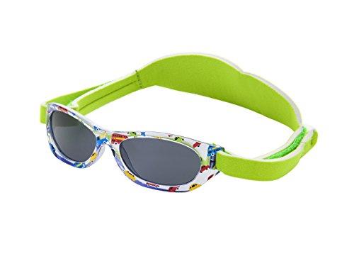 Kiddus Gafas de sol para Bebé niño...