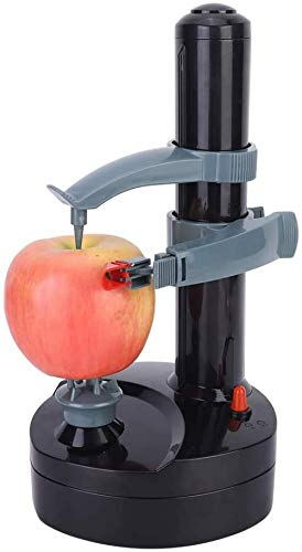 Pelador eléctrico Rotato Express multifunción de frutas y verduras máquina de pelar patatas herramienta de cocina para el hogar