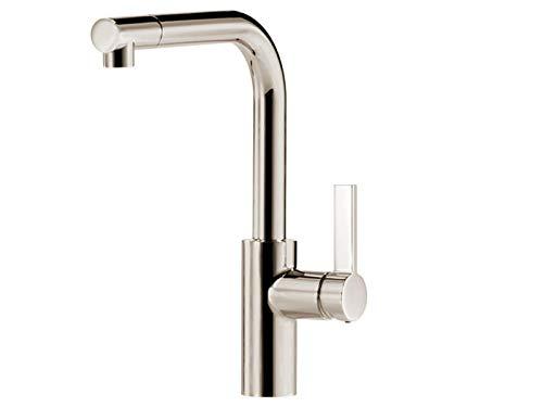 Dornbracht Elio Platin Matt 33 826 790-06 Hochdruckarmatur Spüle Wasserhahn