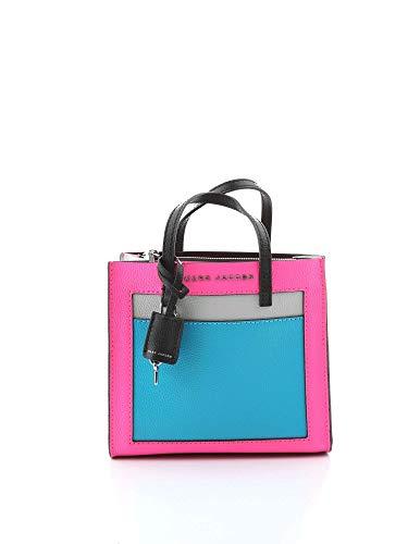 Marc Jacobs Luxury Fashion Donna M0013663687 Multicolor Borsa A Mano | Primavera Estate 19