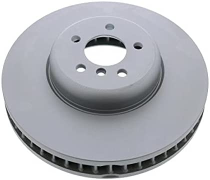 Replacement Value Brake Disc 34 Safety and trust Manufacturer OFFicial shop 11 785 676 6
