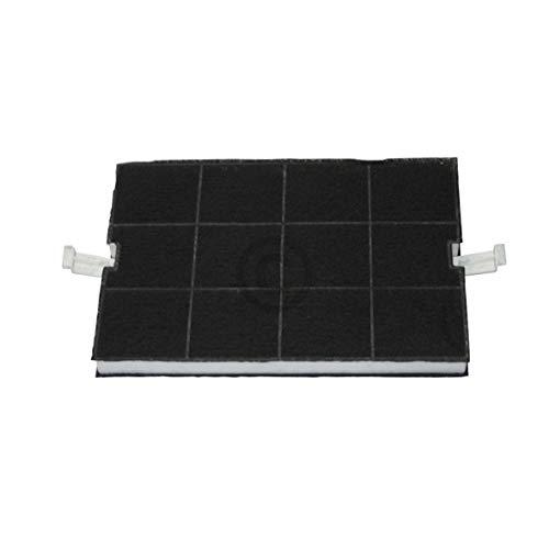 DL-pro Kohlefilter für Balay 00351210 Bosch DHZ5160 Gagexakt KF001010 Siemens LZ51600 Neff Z5114X0 Dunstabzugshaube