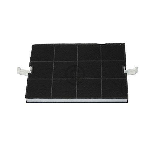 DL-pro Filtro de carbón para campana extractora Balay 00351210 Bosch DHZ5160 Gaggenau KF001010 Siemens LZ51600 Neff Z5114X0