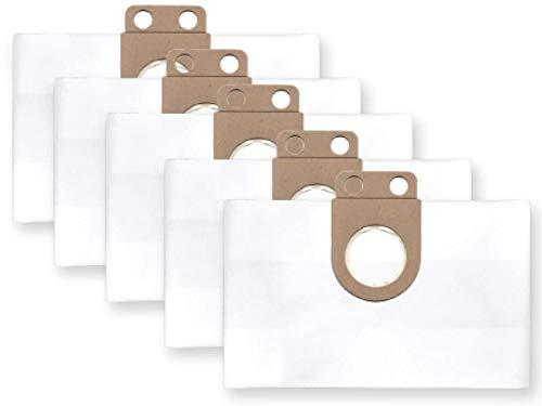10x Staubbeutel Filtersack für Metabo AS 1200, ASA 1201