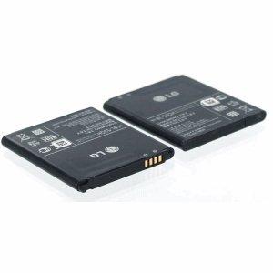 LG Electronics Akku P760 Optimus L9 Li-Ion 3,7 Volt 2.150 mAh
