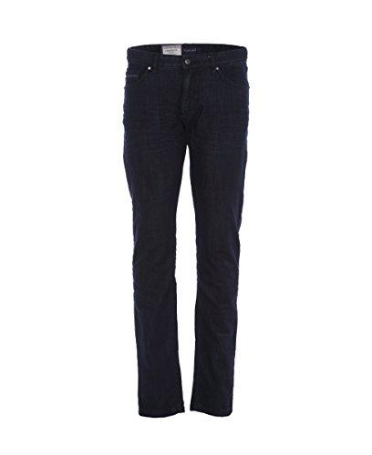 Benvenuto BENVENUTU Herren Jeans Hose Sisamo Purple Label 69621-23934-1254 dunkelblau Denim Länge 34 (W31/L34)