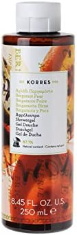 KORRES Bergamot Pear Showergel 250 ml
