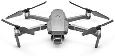 "DJI Mavic 2 Pro - Drone Quadcopter UAV with Hasselblad Camera 3-Axis Gimbal HDR 4K Video Adjustable Aperture 20MP 1""..."