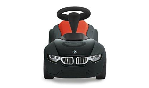 BMW baby racer iII noir/orange