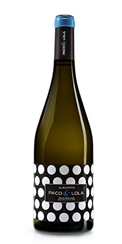 Paco & Lola, Vino Blanco, 150 cl - 1500 ml