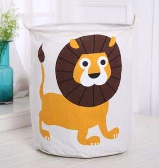 Storage Baskets Nordic Style Canvas Storage Bag For Toys Clothes Kids Room Organizer Bag Pouch Canvas Storage Pouch Stand Bag For Kids Laundry bag (Color : MODEL 7)