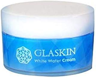 さくらの森 GLASKIN(グラスキン)オールインワン スキンケア ウォータークリーム処方 化粧品 60g