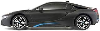 Rastar Licensed 1:18 Scale BMW i8 Remote Controlled Sports Car