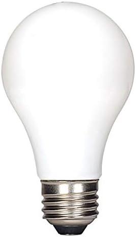 Satco S29824 5W LED 限定Special Price A19; Soft White; Medium Base; 24 120V 2700K; 特価