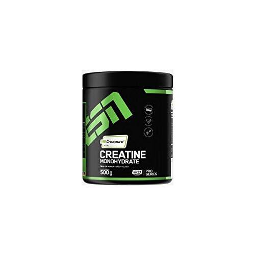 ESN Creapure Creatine Monohydrate, 500 g Dose